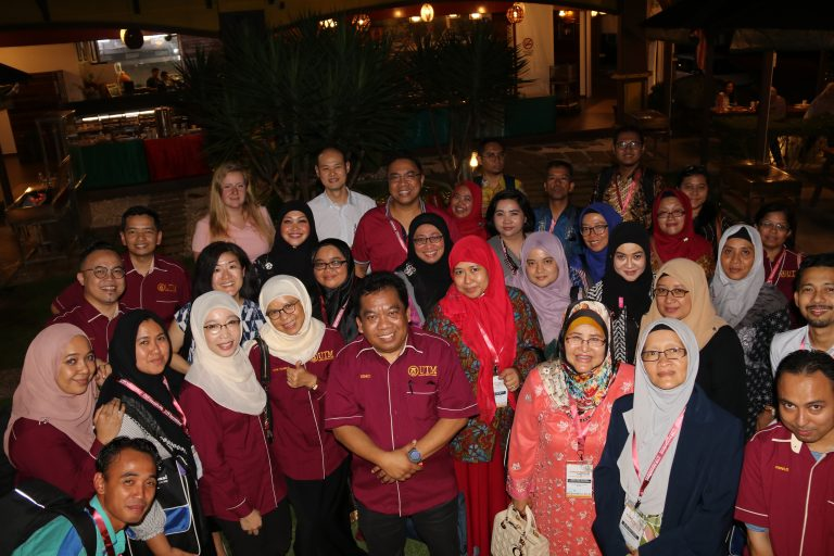 ISW Welcoming Dinner