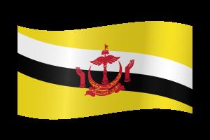 3 brunei-flag-waving-xl